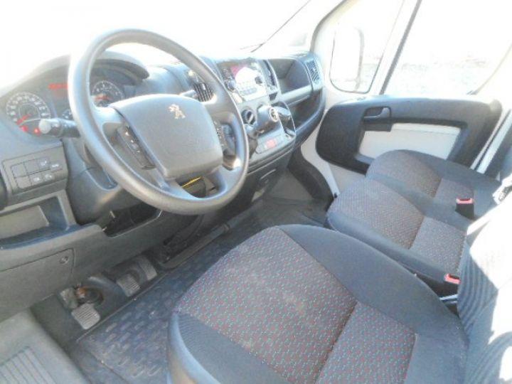 Fourgon Peugeot Boxer Fourgon frigorifique L2H2 HDI 130  Occasion - 5