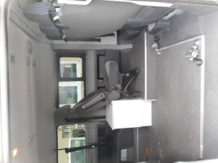 Fourgon Citroen Jumper Fourgon tolé L1H1 HDI 120 TMPR AVEC RAMPE HANDICAPE  Occasion - 7