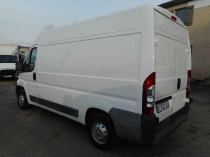 Fourgon Citroen Jumper Fourgon tolé L2H2 HDI 110  Occasion - 4