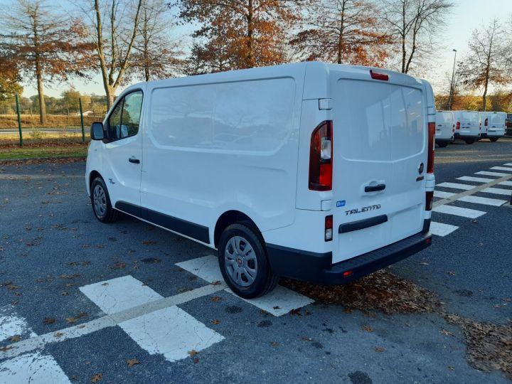 Fourgon Fiat Talento Fourgon tolé CH1 2.0 MULTIJET 145CV PRO LOUNGE BLANC - 4