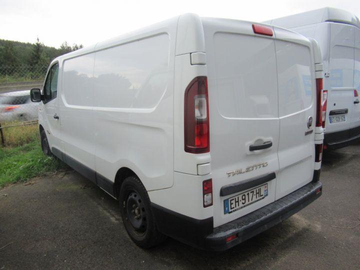 Fourgon Fiat Talento Fourgon tolé L2H1 MTJ 120  - 3