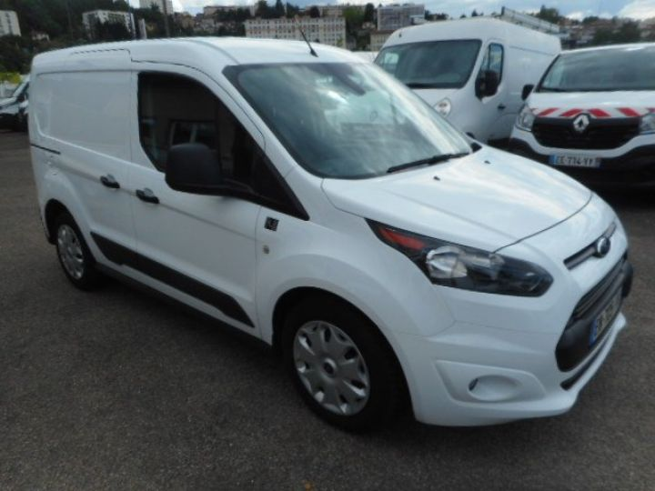 Fourgon Ford Connect Fourgon tolé 1.5 TDCI 100  - 2