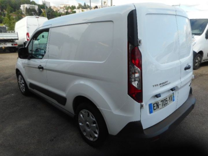 Fourgon Ford Connect Fourgon tolé 1.5 TDCI 100  Occasion - 3