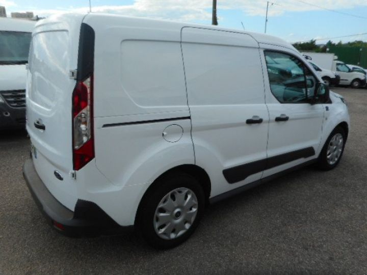 Fourgon Ford Connect Fourgon tolé 1.5 TDCI 100  Occasion - 4