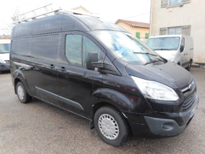 Fourgon Ford Connect Fourgon tolé L2H2 TDCI 155  Occasion - 2