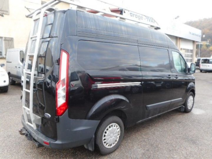 Fourgon Ford Connect Fourgon tolé L2H2 TDCI 155  Occasion - 3