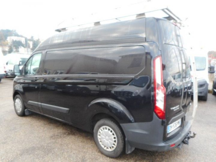 Fourgon Ford Connect Fourgon tolé L2H2 TDCI 155  Occasion - 4