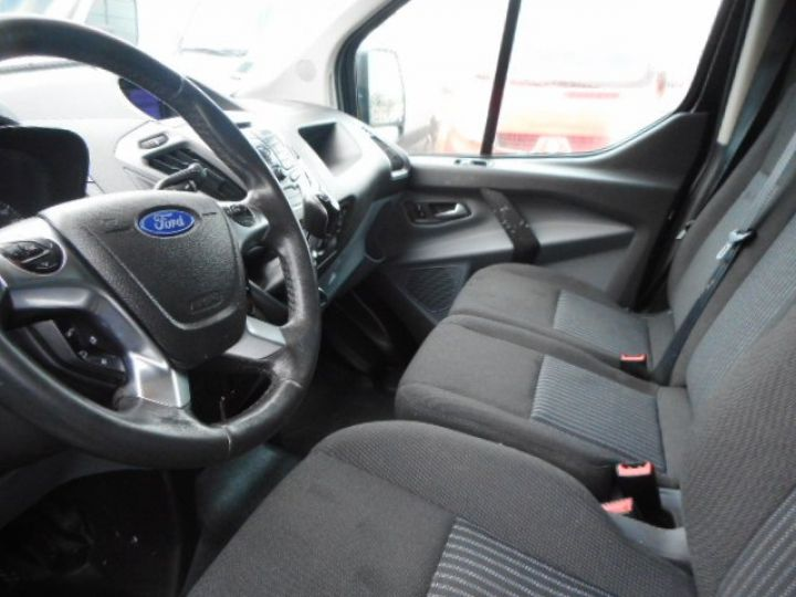 Fourgon Ford Connect Fourgon tolé L2H2 TDCI 155  Occasion - 5