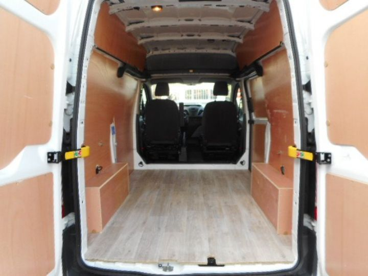 Fourgon Ford Transit Fourgon tolé CUSTOM L1H2 TDCI 105  Occasion - 5