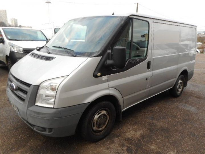 Fourgon Ford Transit Fourgon tolé L1H1 TDCI 85  Occasion - 1