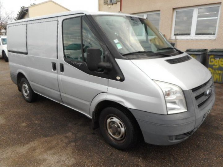 Fourgon Ford Transit Fourgon tolé L1H1 TDCI 85  Occasion - 2