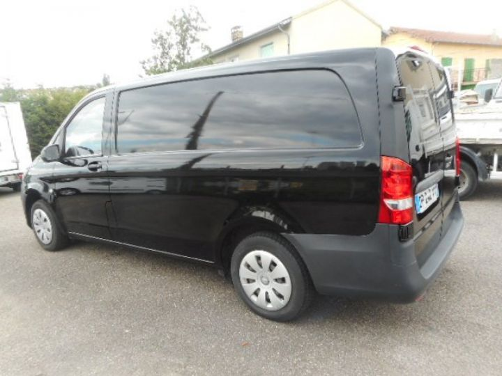 Fourgon Mercedes Vito Fourgon tolé 111 CDI LONG  - 2