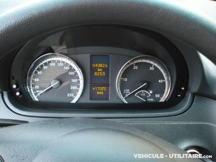 Fourgon Mercedes Vito Fourgon tolé 113CDI LONG  - 7