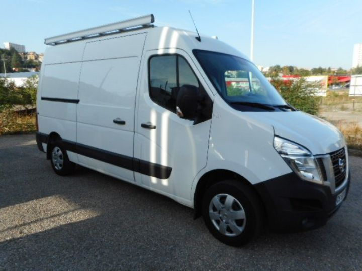 Fourgon Nissan NV400 Fourgon tolé L2H2 DCI 125  Occasion - 2