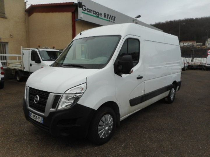 Fourgon Nissan NV400 Fourgon tolé L2H2 DCI 145  - 1