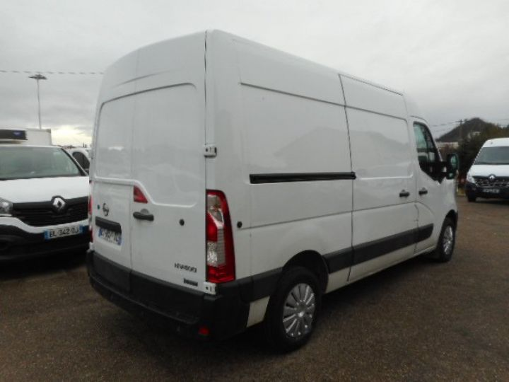Fourgon Nissan NV400 Fourgon tolé L2H2 DCI 145  - 3