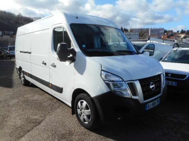 Fourgon Nissan NV400 Fourgon tolé L3H2 DCI 135  Occasion - 2