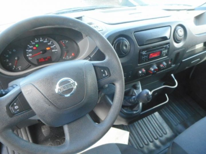 Fourgon Nissan NV400 Fourgon tolé L3H2 DCI 135  Occasion - 5