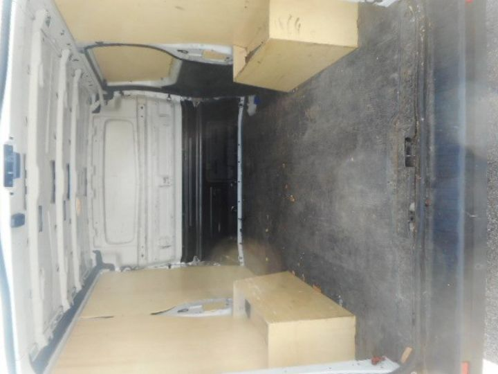 Fourgon Nissan Primastar Fourgon tolé NV300 L1H1 DCI 125  - 6
