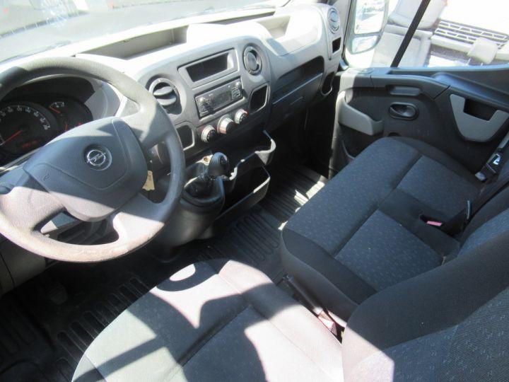 Fourgon Opel Movano Fourgon tolé L1H1 125CV  - 5