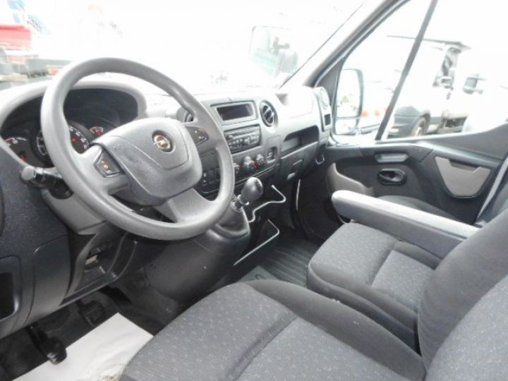 Fourgon Opel Movano Fourgon tolé L2H2 CDTI 125  Occasion - 5