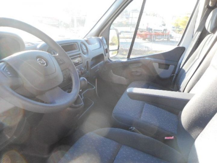 Fourgon Opel Movano Fourgon tolé L2H2 CDTI 145  Occasion - 5