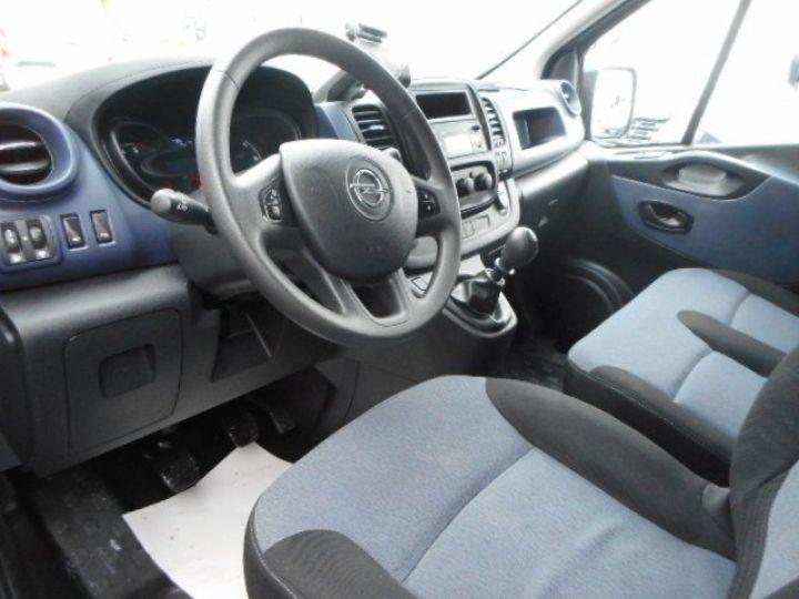 Fourgon Opel Vivaro Fourgon tolé L1H1 CDTI 120  Occasion - 5
