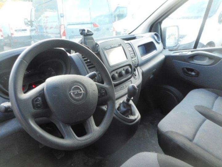 Fourgon Opel Vivaro Fourgon tolé L1H1 CDTI 120  - 5