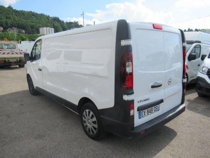 Fourgon Opel Vivaro Fourgon tolé L2H1 CDTI 120  - 3