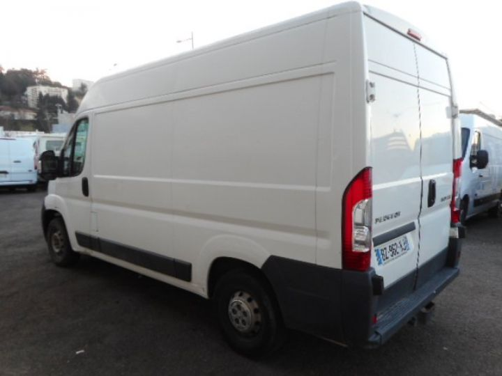Fourgon Peugeot Boxer Fourgon tolé L2H2 HDI 110  Occasion - 3