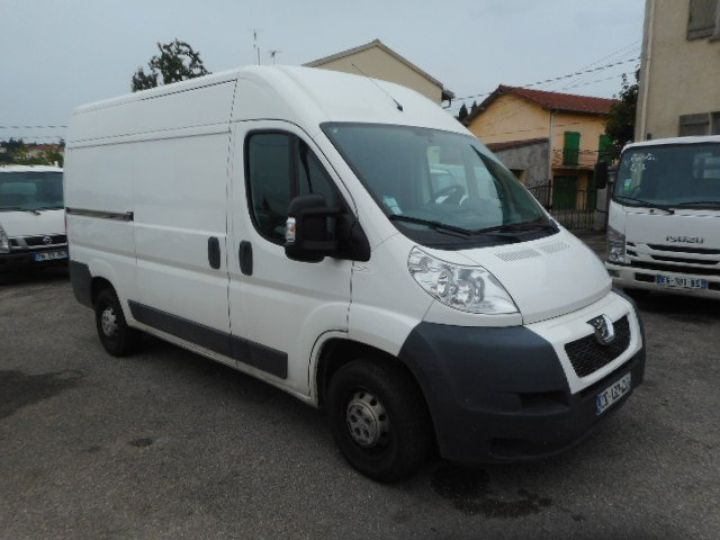 Fourgon Peugeot Boxer Fourgon tolé L2H2 HDI 120  Occasion - 1