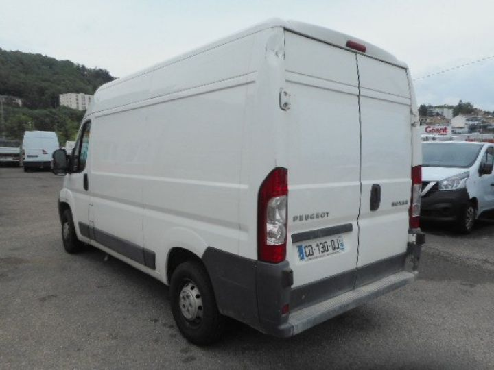 Fourgon Peugeot Boxer Fourgon tolé L2H2 HDI 120  Occasion - 3