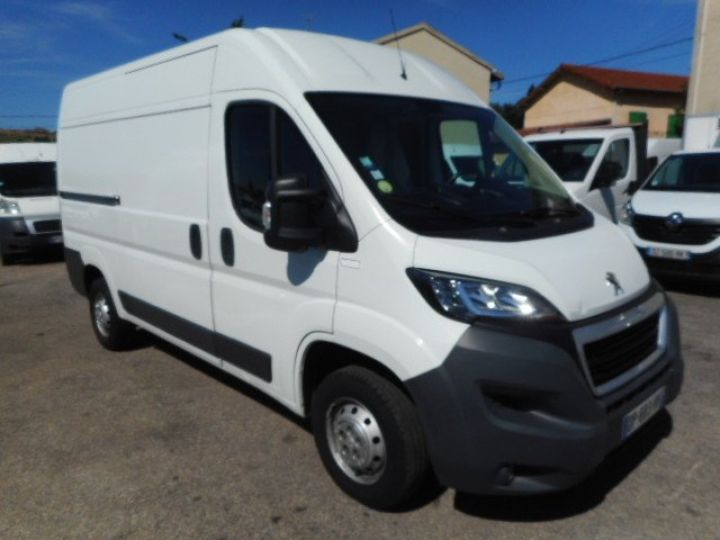 Fourgon Peugeot Boxer Fourgon tolé l2h2 hdi 130  - 1