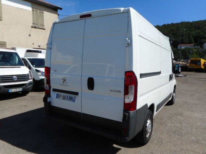Fourgon Peugeot Boxer Fourgon tolé l2h2 hdi 130  - 3
