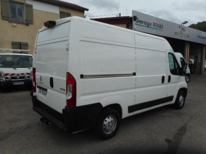 Fourgon Peugeot Boxer Fourgon tolé L2H2 HDI 130  Occasion - 3