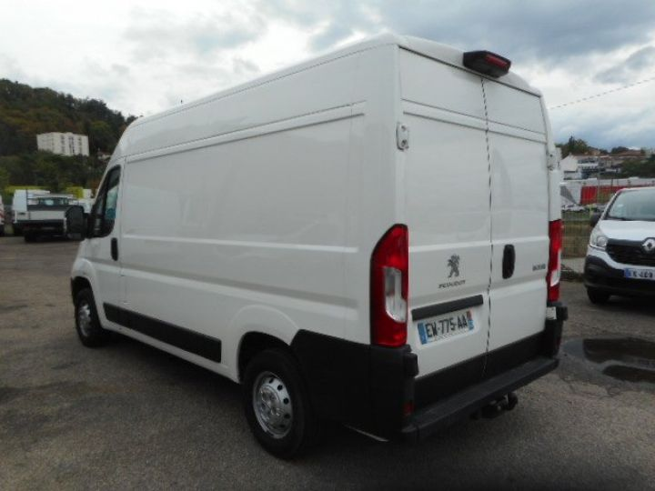 Fourgon Peugeot Boxer Fourgon tolé L2H2 HDI 130  Occasion - 4