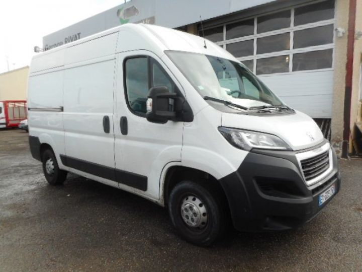 Fourgon Peugeot Boxer Fourgon tolé L2H2 HDI 130  Occasion - 1
