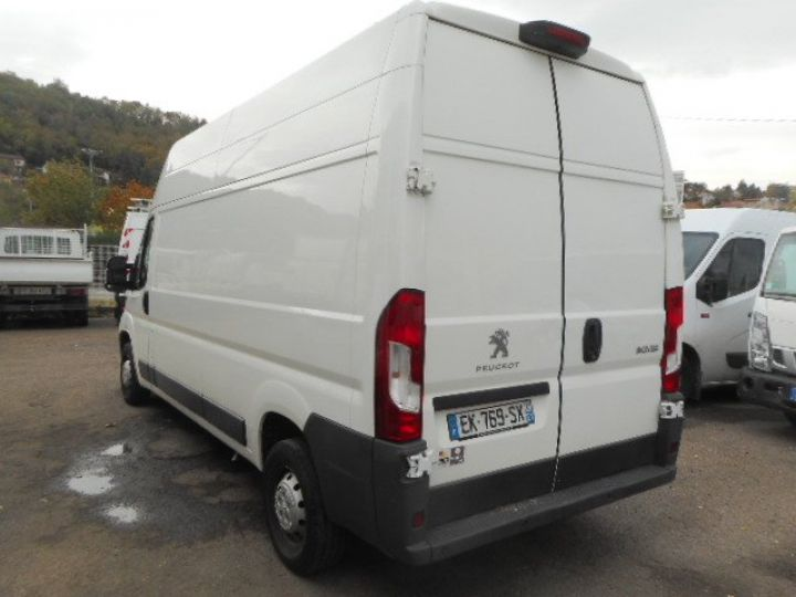 Fourgon Peugeot Boxer Fourgon tolé L3H3 HDI 130  Occasion - 3