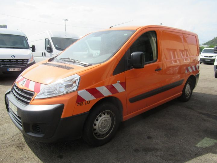 Fourgon Peugeot Expert Fourgon tolé L1H1 HDI 120  - 2
