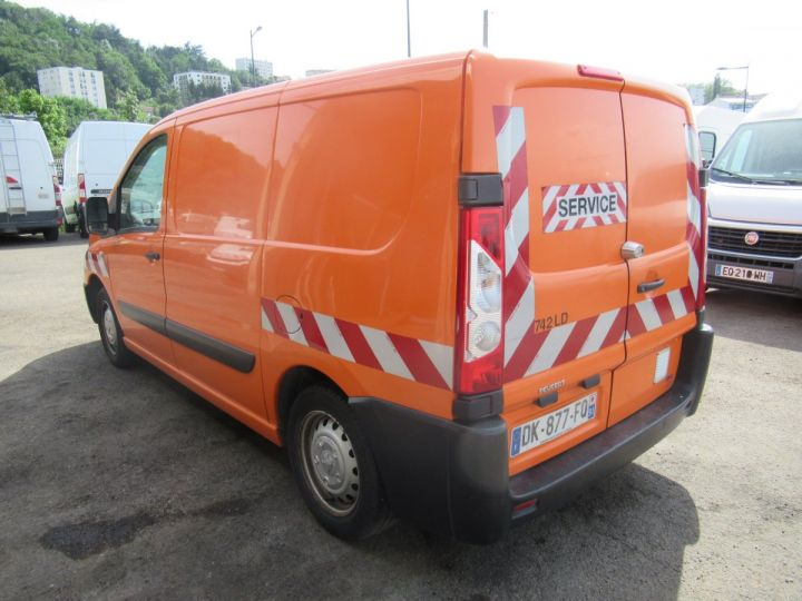 Fourgon Peugeot Expert Fourgon tolé L1H1 HDI 120  - 3