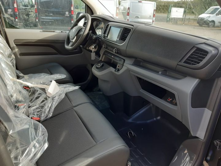 Fourgon Peugeot Expert Fourgon tolé STANDARD 2.0 HDI 180 EAT8 PREMIUM NOIR - 12