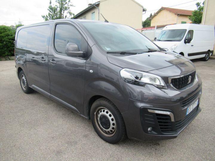 Fourgon Peugeot Expert Fourgon tolé STD HDI 115  - 1