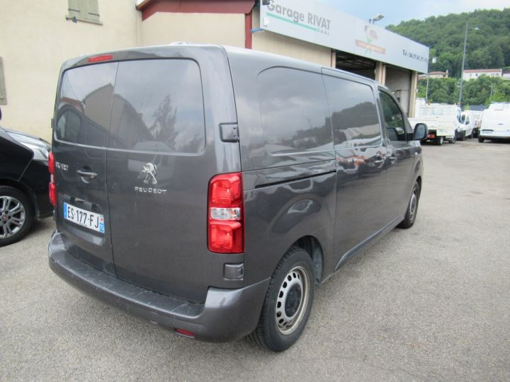Fourgon Peugeot Expert Fourgon tolé STD HDI 115  - 3