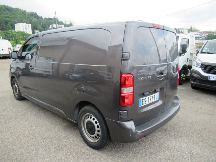 Fourgon Peugeot Expert Fourgon tolé STD HDI 115  - 4