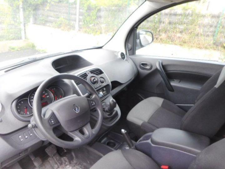 Fourgon Renault Kangoo Fourgon tolé DCI 75  Occasion - 5