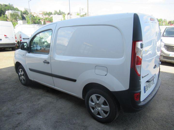 Fourgon Renault Kangoo Fourgon tolé DCI 75  - 4