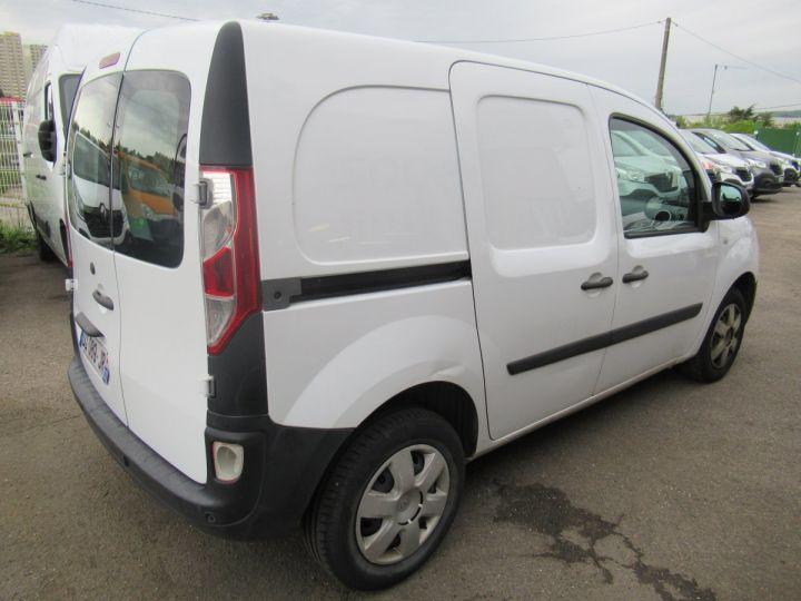 Fourgon Renault Kangoo Fourgon tolé DCI 90  - 4