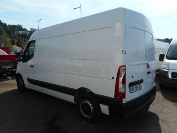 Fourgon Renault Master Fourgon tolé 3t5 l2h2 dci 150  Occasion - 3