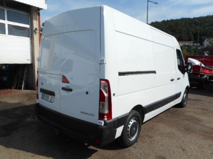 Fourgon Renault Master Fourgon tolé 3t5 l2h2 dci 150  Occasion - 4