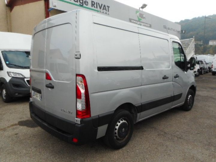 Fourgon Renault Master Fourgon tolé L1H1 DCI 100  Occasion - 2